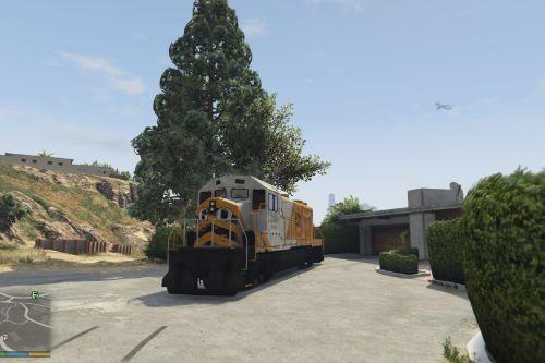 Road Train [Add-On]