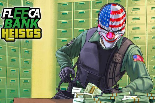 Fleeca Bank Heists