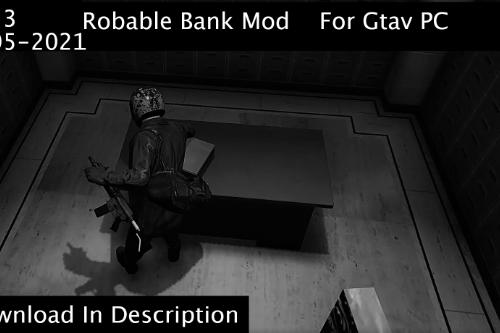 Robable Bank Mod