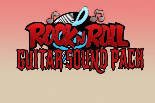 Rock n' Roll Guitar Sound Pack [21]