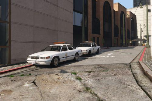 Rockford Hills Police Traffic Control Liveries [lore friendly]
