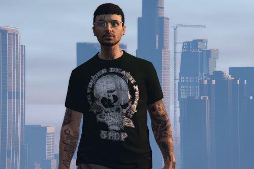 Rockstar Tshirt Pack:MP MALE