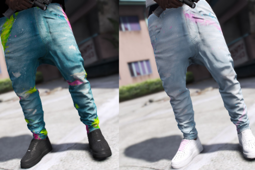 Rockstar Original Sagged Jeans 2-Pack