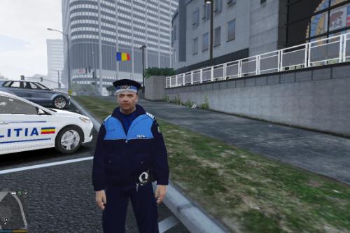 B71950 police
