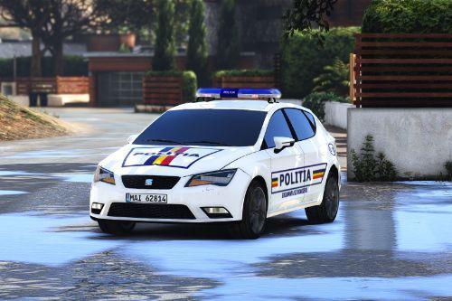 Romanian Politia,Ambulanta,Smurd,Jandarmerie [PACK]