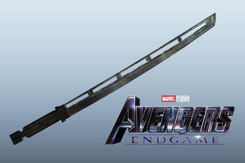 A8b687 sword