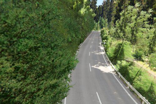 Route 4 Katsuoji Minoo [Add-On / FiveM]
