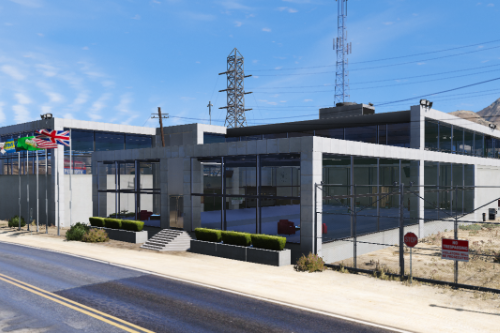 Route 68 Dealership YMAP