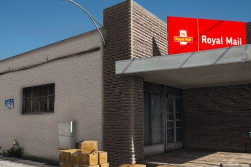 Royal Mail Depot Paleto Bay [UK]