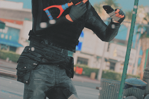 Rust - AK47 [SP/FiveM]