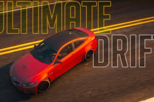 Ultimate Drift Handling