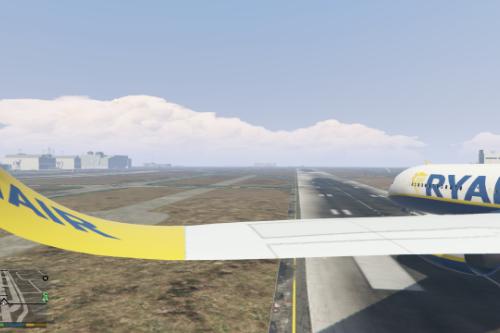 Ryanair Airbus A350-900XWB