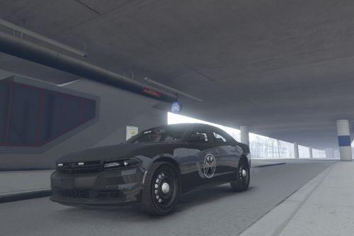 S.H.I.E.L.D - 2015 Dodge Charger Texture