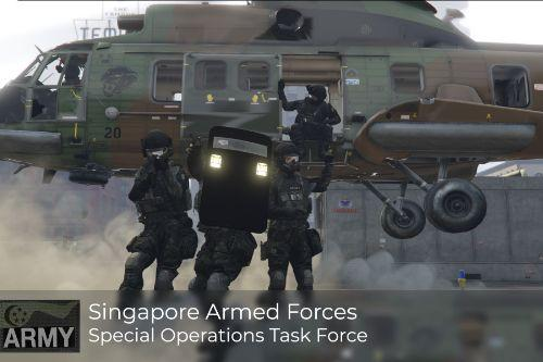 SAF Special Operations Task Force
