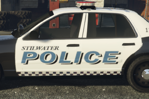 Saints Row 2 Crown Victoria )final update)