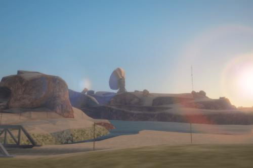 San Andreas DLC