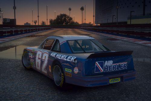 San Andreas Motorsport - Hotring Racers (Gauntlet Update) [Menyoo]