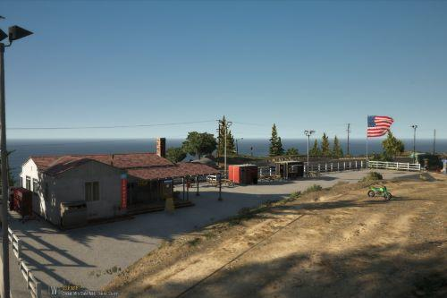 San Andreas Off-Road Park [YMAP]