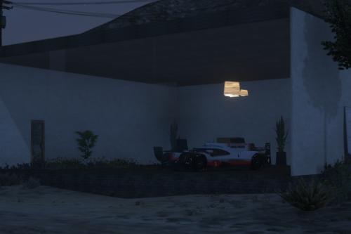 Sandy Shores Car Dealership (FiveM Ready)