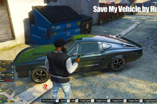 Save or Sell your Vehicles