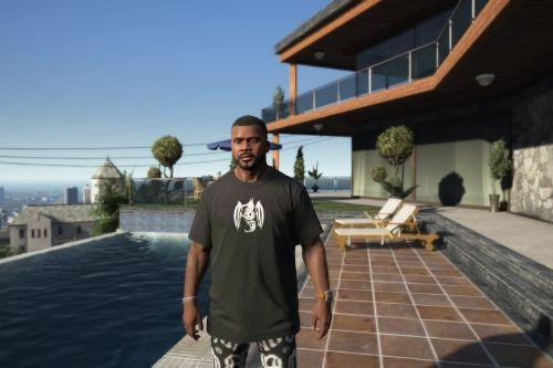 SBM clothes collection for Franklin