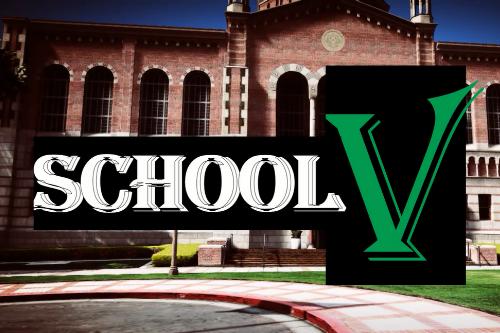 School V ( Menyoo)