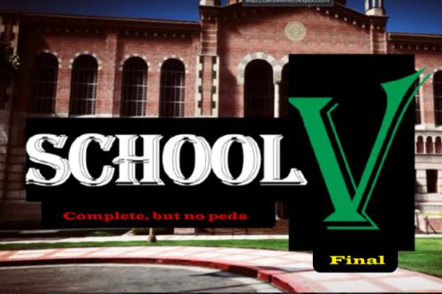 School V [YMAP]