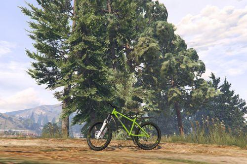 Scott Texture - Bike Scorcher