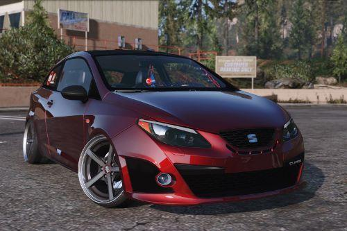 Seat Ibiza Cupra [Add-On]