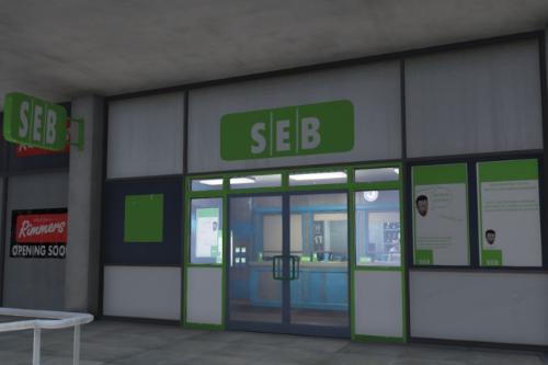 SEB / Swedish Banks
