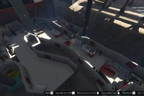 Secret Construction House [Menyoo]