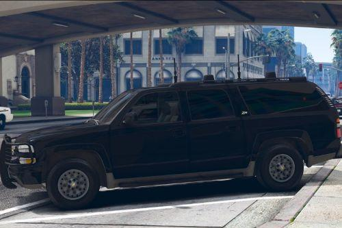 secret service 2003 Chevrolet Suburban Z71 [ Replace | Unlocked]