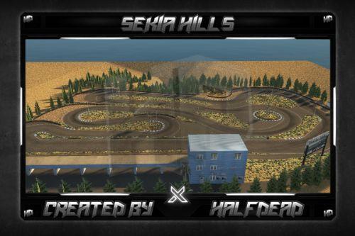 Sekia Hills [Add-On SP / FiveM]
