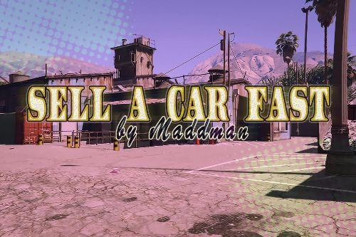 Sell a Car Fast (NET)