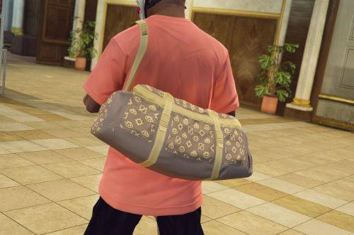 Sessanta Nove Duffel Bag (GTA Louis Vuitton)