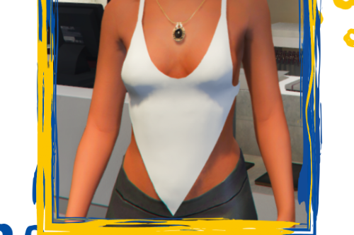 Sexy blouse For MP Female