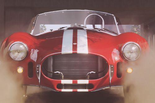 Shelby Cobra 427 S/C [Replace | Tuning]