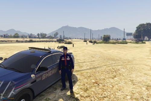 Sheriff Eup