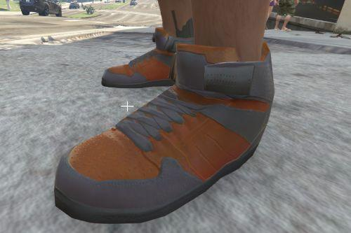 Shoes [REPLACE] | Franklin