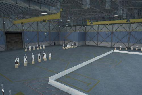 Shooting Range [ SP / FiveM ]