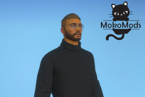Short Hair for MP Male