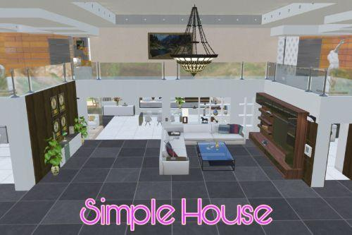 Simple House (Menyoo)