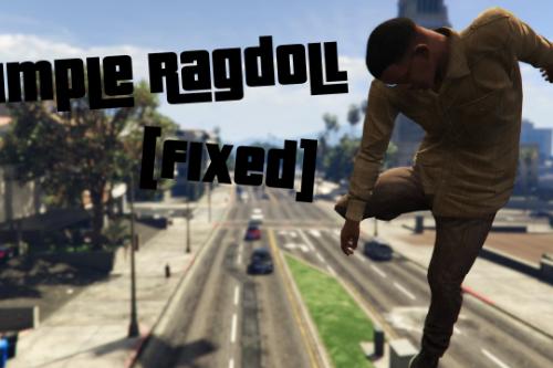 Simple Ragdoll [.NET]