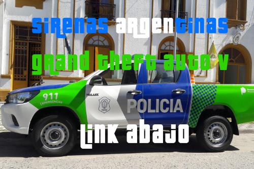 4af46c patrulla movil policial madariaga
