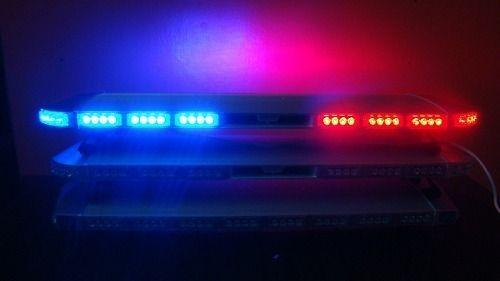 Df8fab coctelera extraplana led con sirena policia ambulancia 1w 6214 mlv5037530510 092013 o