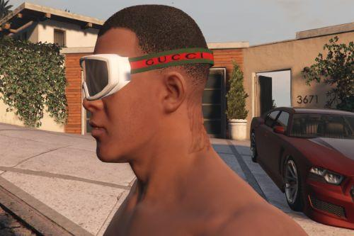 Ski Goggles for Franklin