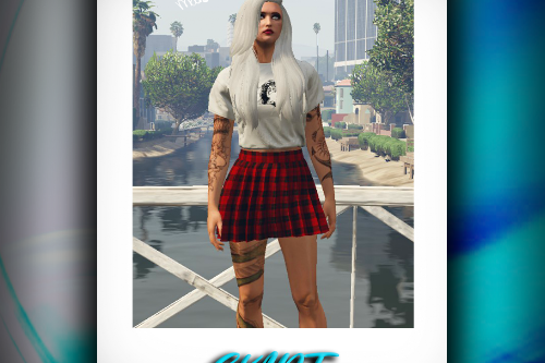 Skirt for MP Female