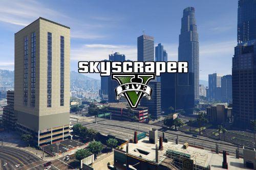 Skyscraper V [MapEditor/YMAP]