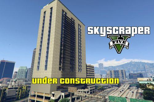 Skyscraper V [MapEditor]