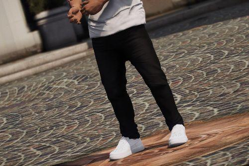 (FiveM/SP) Slightly Sagged Jeans For MP Male